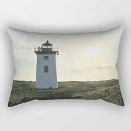 Lighthouse Rectangular Pillow