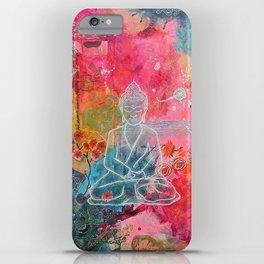 Buddha iphone case iPhone Case