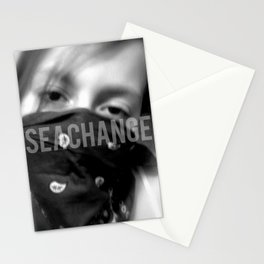 seachange Stationery Cards