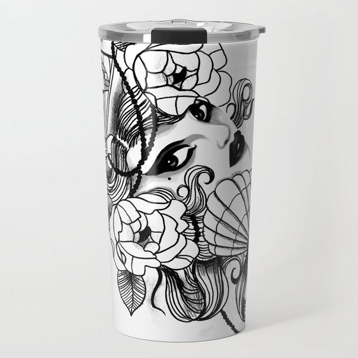 Catarina Travel Mug