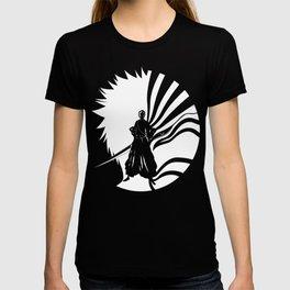 Hollow Ichigo - Bleach T-shirt