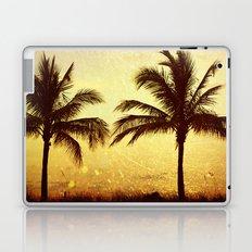 At Sunset Laptop & iPad Skin