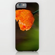 New Poppy Slim Case iPhone 6s