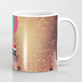 Merry Christmas cats 339 Coffee Mug