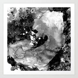 Floral Enchantment No.10b by Kathy Morton Stanion Art Print