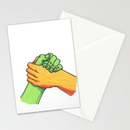 Hey Brother Stationery Cards