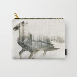 Hippogriff Carry-All Pouch