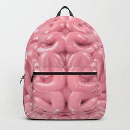 Popsicle brain melting Backpack