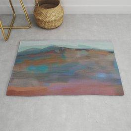 Painted Desert Rug