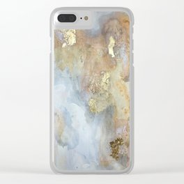 Reef Clear iPhone Case