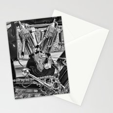 To Pedal with Power Stationery Cards