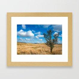Denbigh Moors Framed Art Print