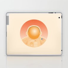Spaceman Laptop & iPad Skin