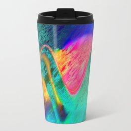 energy overload Travel Mug