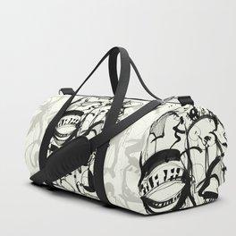 Weird Sensation Duffle Bag