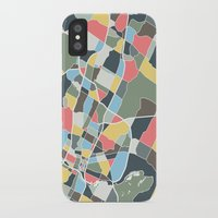 austin iPhone & iPod Cases featuring Austin Texas. by Studio Tesouro