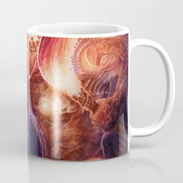 Neolithic Man (Astral Waves CD cover) Coffee Mug