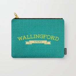 Wallingford Steps Carry-All Pouch