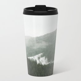 Valley of Trees Metal Travel Mug