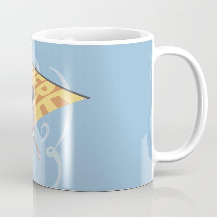 Hang (glide) in There Coffee Mug