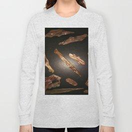 Petite gatrie personelle Long Sleeve T-shirt