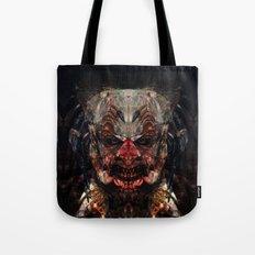 Fuerza Negra Tote Bag