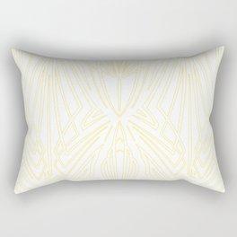 Pinstripe Pattern Creation XIV Rectangular Pillow