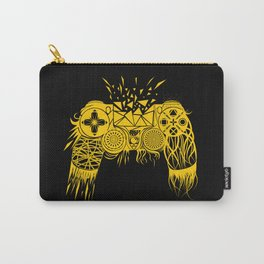 out-of-controller Carry-All Pouch