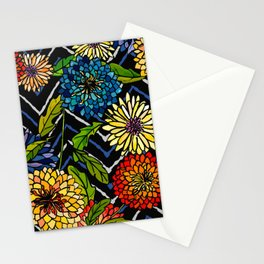 Chrissy Flowers Bohemian Stationery Cards