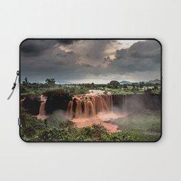 Nile Falls Laptop Sleeve