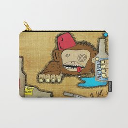 Too much of a good thing... Carry-All Pouch