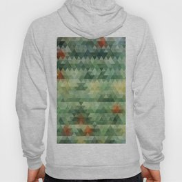 Abstract Composition 603 Hoody