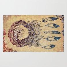 The Dreaming Tree III Rug
