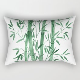 Bamboo 1 Rectangular Pillow