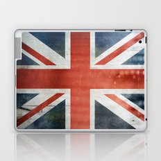 Great Britain, Union Jack Laptop & iPad Skin