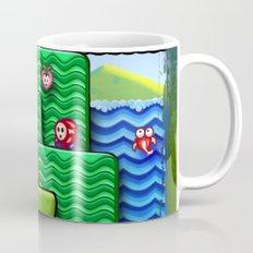Super Mario 2 Coffee Mug