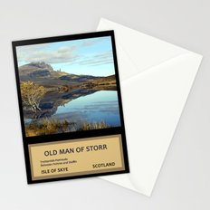 Travelling in Scotland No. 2 Stationery Cards
