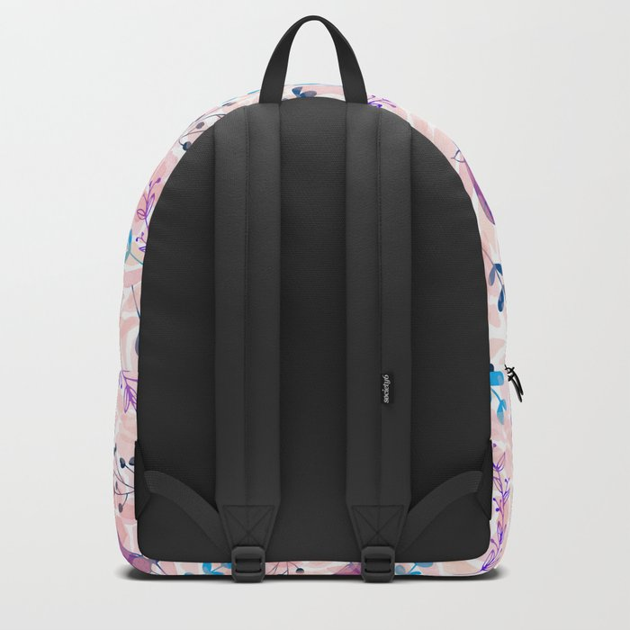 pattern 62 Backpack