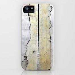 Ancestral Landscape iPhone Case
