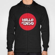Hello Tokyo Hoody