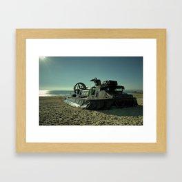 Instow Craft Framed Art Print