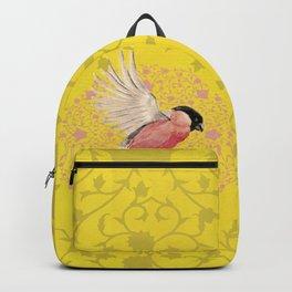 Persian Illustration Backpack