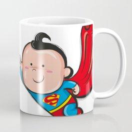 Baby Heroes - SuperBaby Coffee Mug