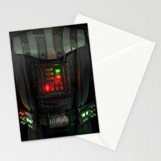 I-Vader Stationery Cards