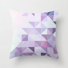 wyntyr syp Throw Pillow