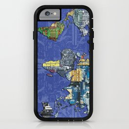 Motherboard iPhone Case