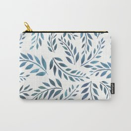 Palms & Fronds Carry-All Pouch