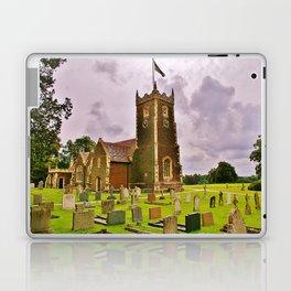 Church of St. Mary Magdalene (Sandringham) Laptop & iPad Skin