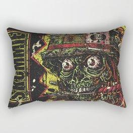 VietZombie Comic Rectangular Pillow