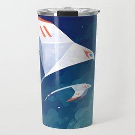 Flyby Travel Mug
